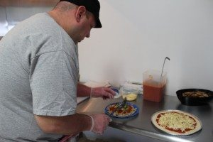 Gluten Free Summer Camp Meals